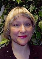 Hypnotherapist Margaret Arthur